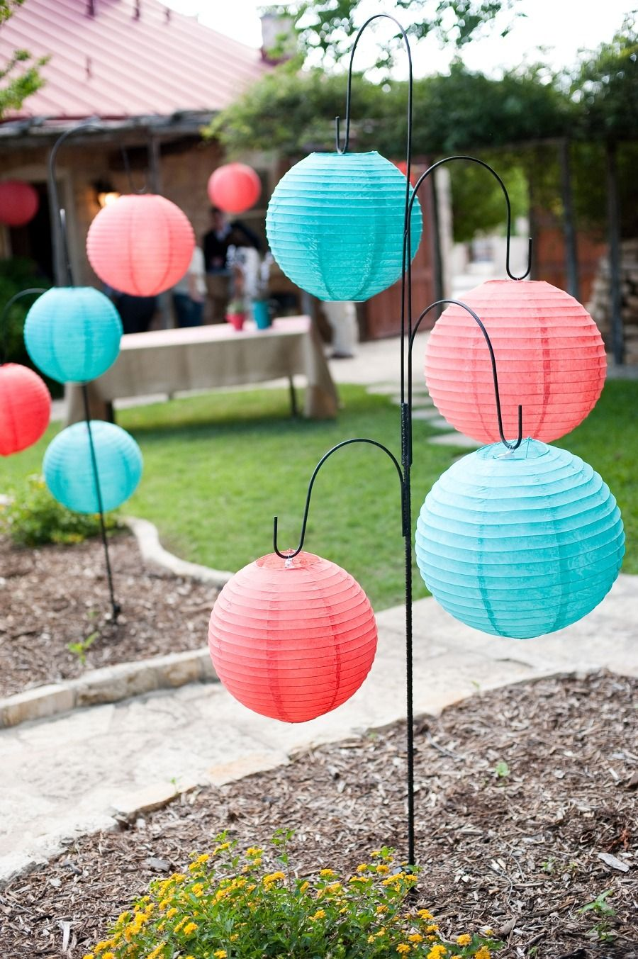 DIY Coral + Turquoise Wedding | Friends Board | Pinterest | Wedding ...