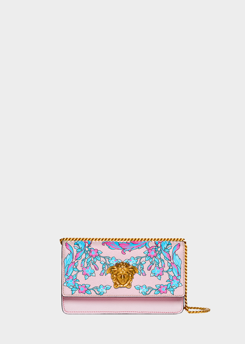 aba59a93a6 Technicolor Baroque Print Palazzo Clutch for Women | US Online Store ...