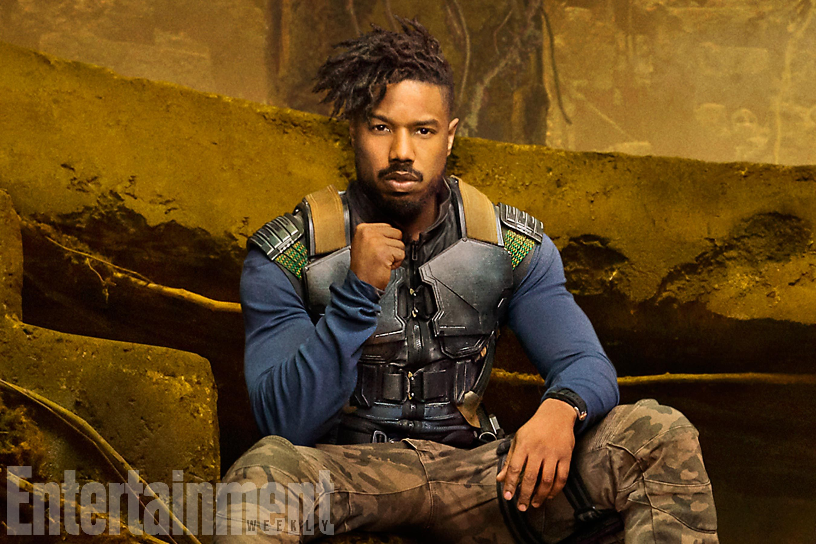 Black Panther character breakdown: New details revealed