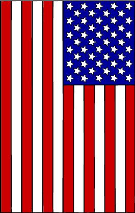 Flag Day Thematic Unit History Of The U S Flag Http Www