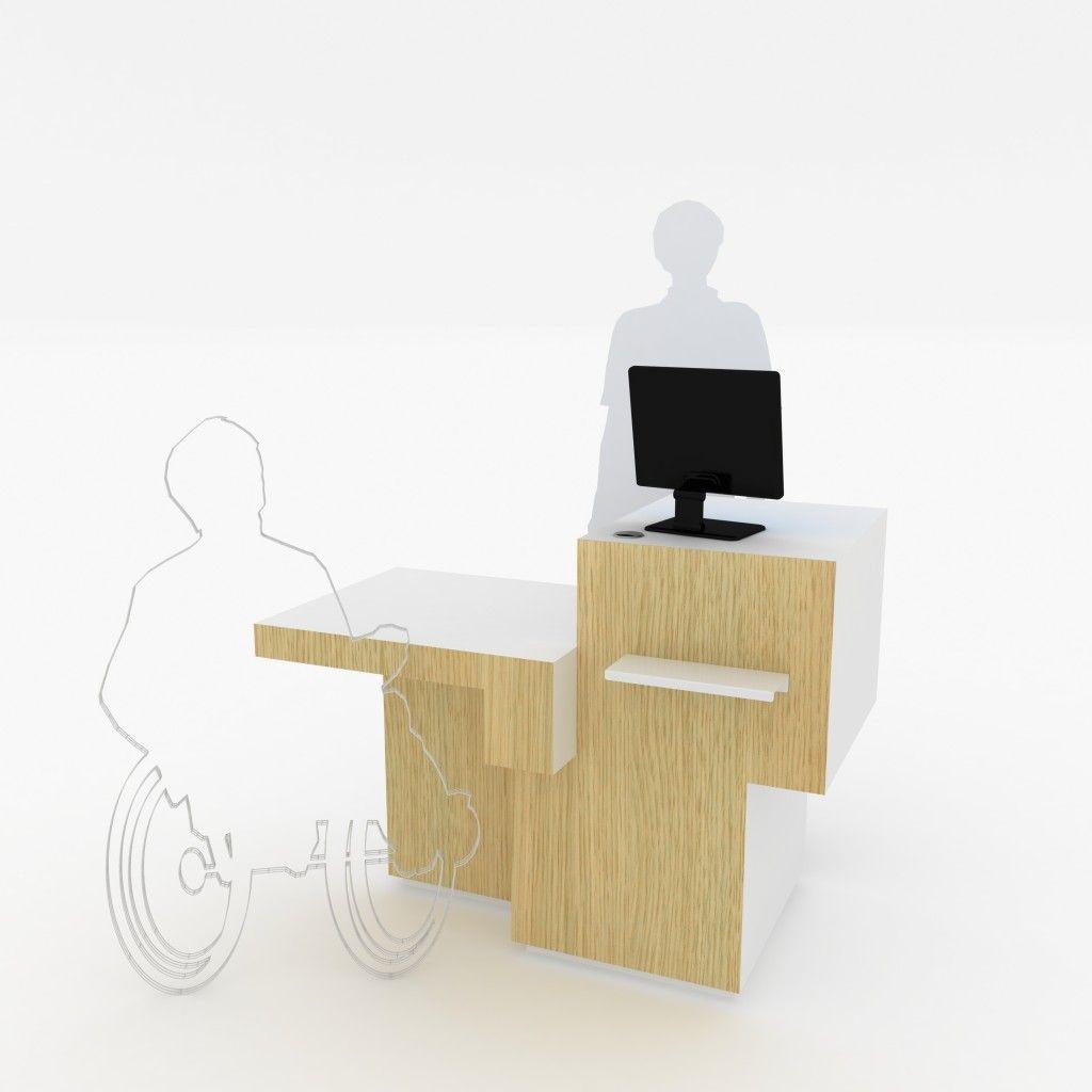comptoir dklo pmr d coration pinterest accueil dentiste et voltaire. Black Bedroom Furniture Sets. Home Design Ideas