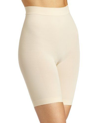 54b72b405b Maidenform Women s Control It Thigh Slimmer Maidenform.  24.00. All over  leg control. Feather weight yarns. All over firm control. Made in Israel.