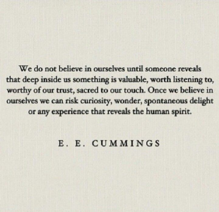 Ee Cummings Quotes Glamorous Eecummings Quotes  Words To Liveby Dina  Pinterest  Poem