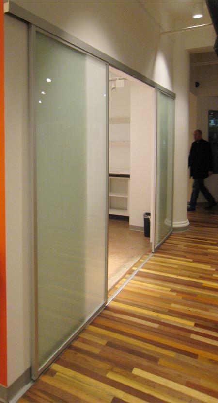 Work Wall Slide Doors 029