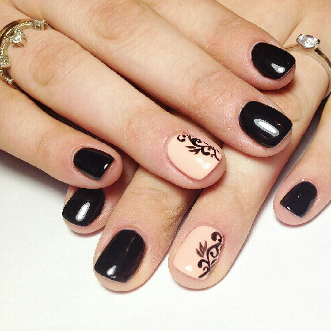 New Years Nail Designs 2018 Best Art Ideas For Nails Color New