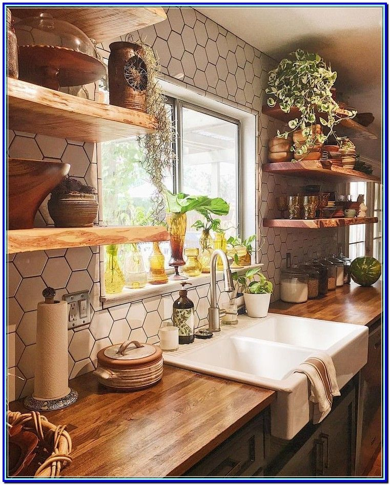 Stop Bugs From Entering Your Home By Sealing Cracks Apply Caulk Around Windows And B In 2020 Kitchen Remodel Small Farmhouse Kitchen Remodel Kitchen Accessories Decor