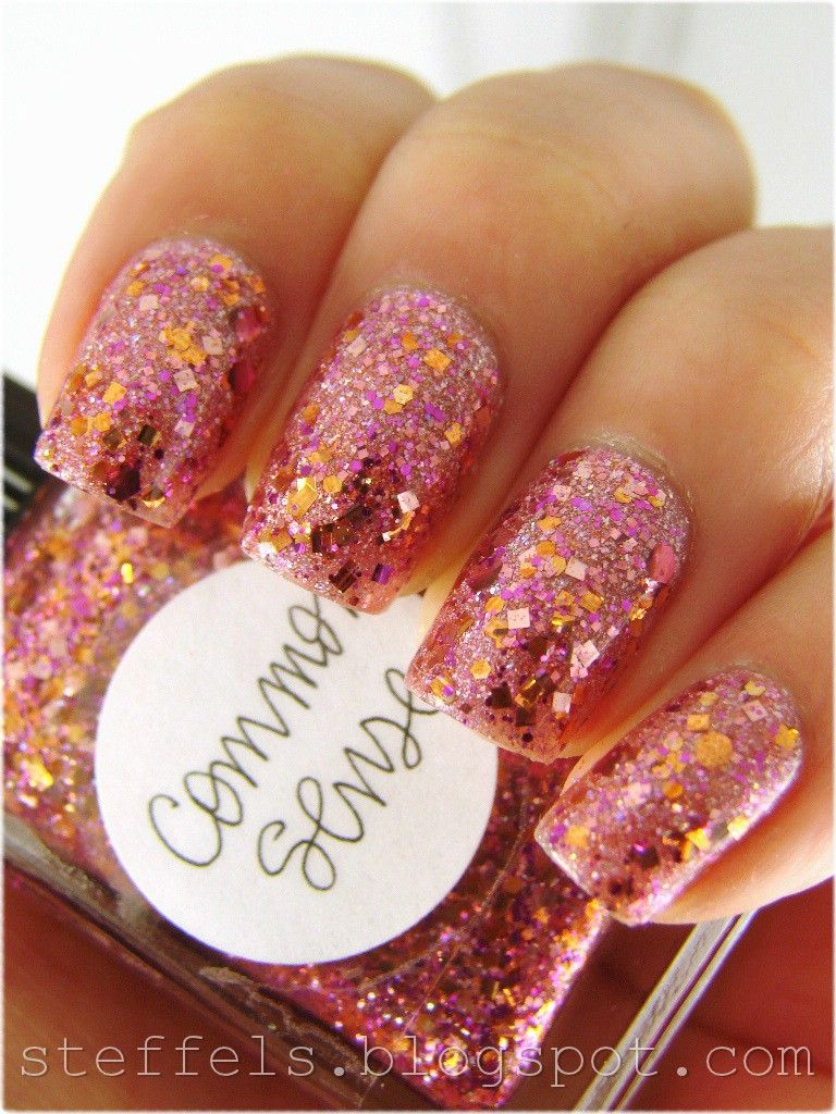 Lynnderella Common Sense. Available at https://esthersnc.com/nail ...