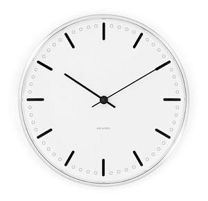 City Hall clock by Rosendahl | Skandium ($200-500) - Svpply