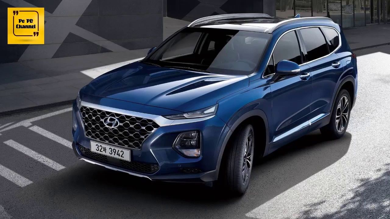 Best Hyundai Santa Fe 2020 Release Specs And Review