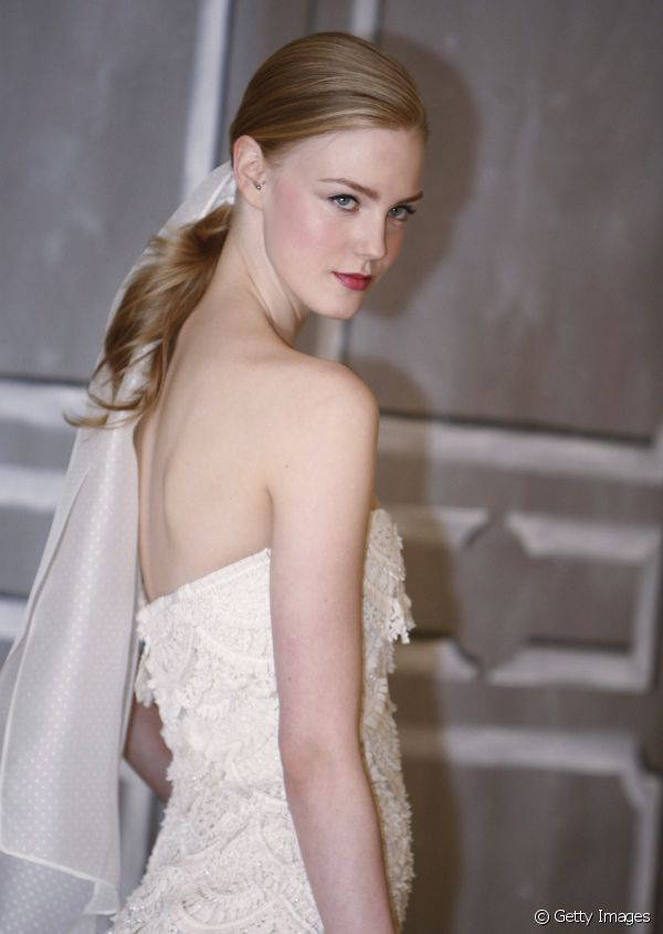 Verschiedene Braut-Frisur-Ideen Für Den Sommer Hochzeiten | Hochzeit ...