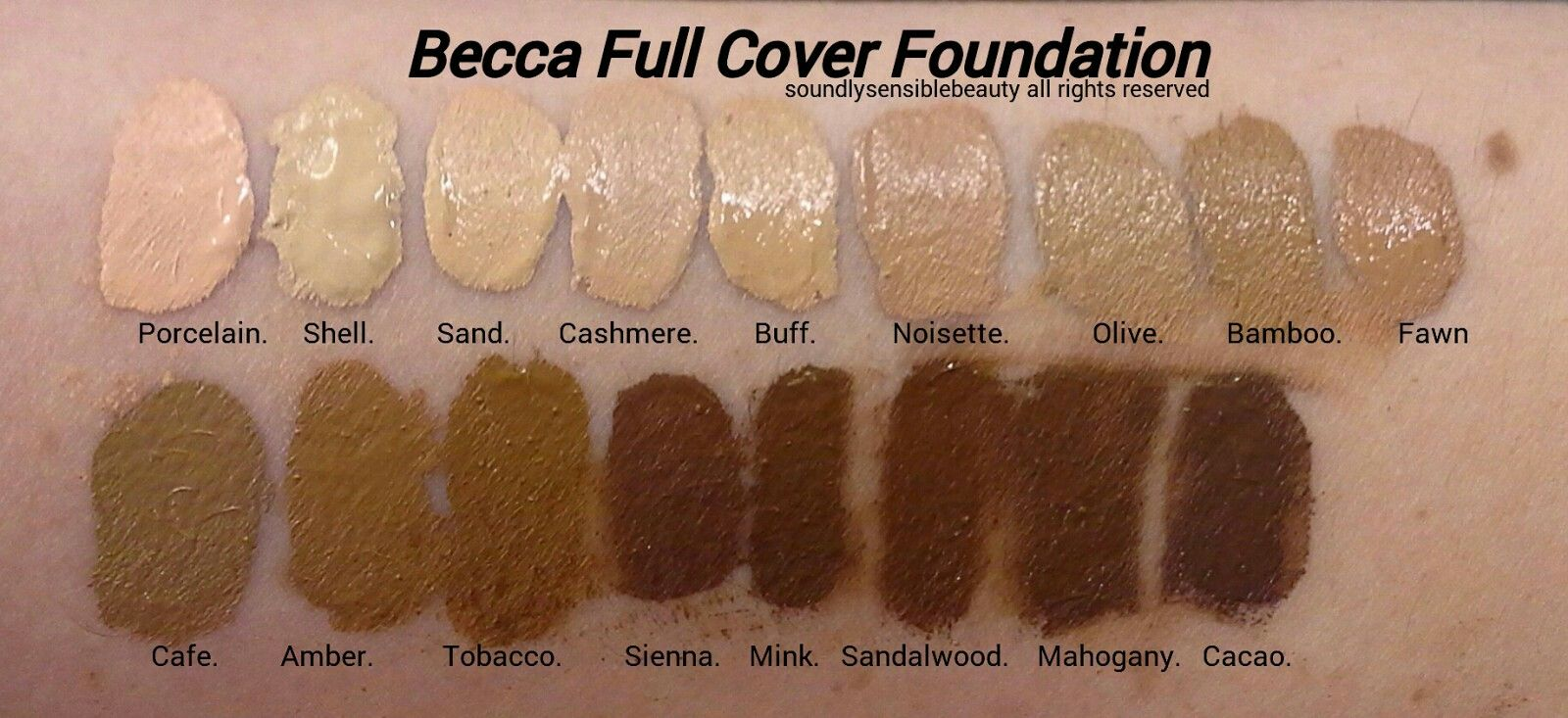 Pin By Taji Pershard On Health Amp Beauty Becca Ultimate
