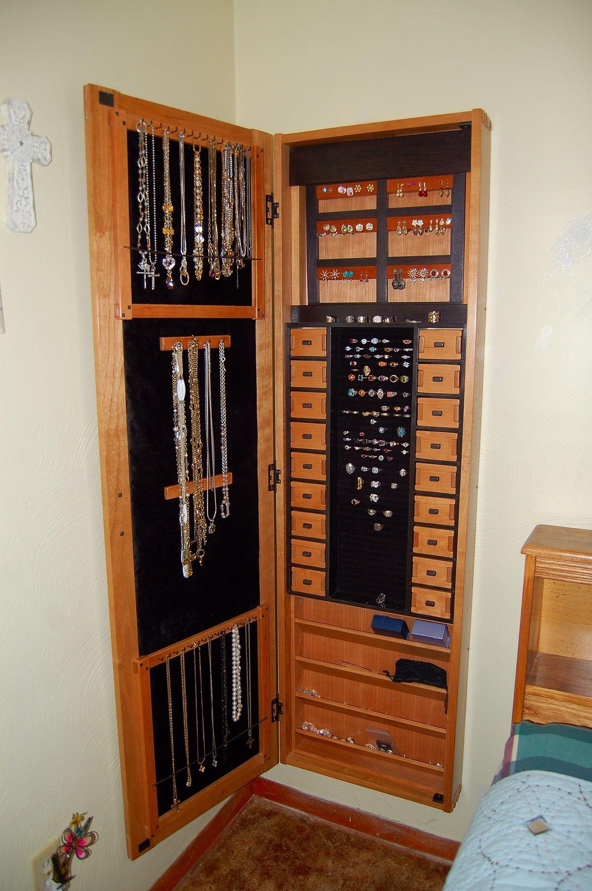 2f1246bb10c06e400b2ac637cf986662 Jpg 1 200 1 804 Pixels Jewelry Armoire Jewelry Armoire Ikea Jewelry Cabinet