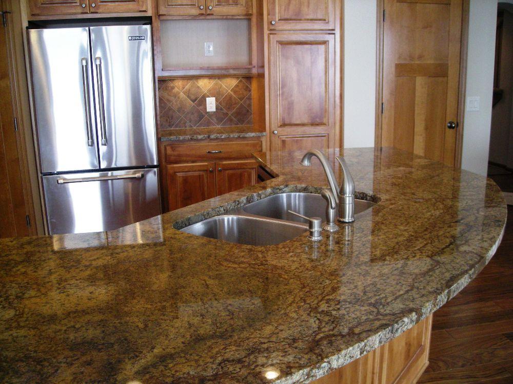 Twin Cities Granite & Natural Stone Countertops Natural
