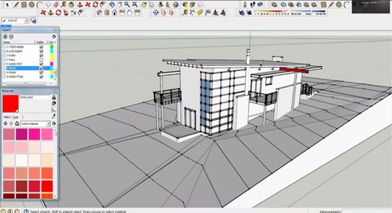 Revit To Sketchup With 3d Autocad File Http Www Bimoutsourcing