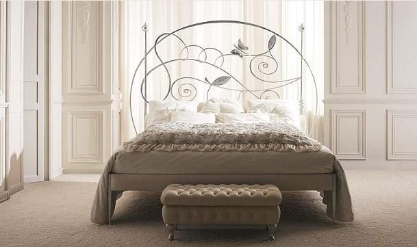 Nice Iron Bed Frames Creative