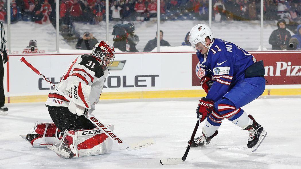 World Juniors 2018 Schedule Scores Results And Highlights From Hockey Championship Tournament World Junior Hockey Hockey Defender