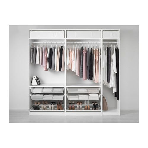 Pax Hemnes Guardaroba Ikea.Us Furniture And Home Furnishings For The Home Pax Wardrobe