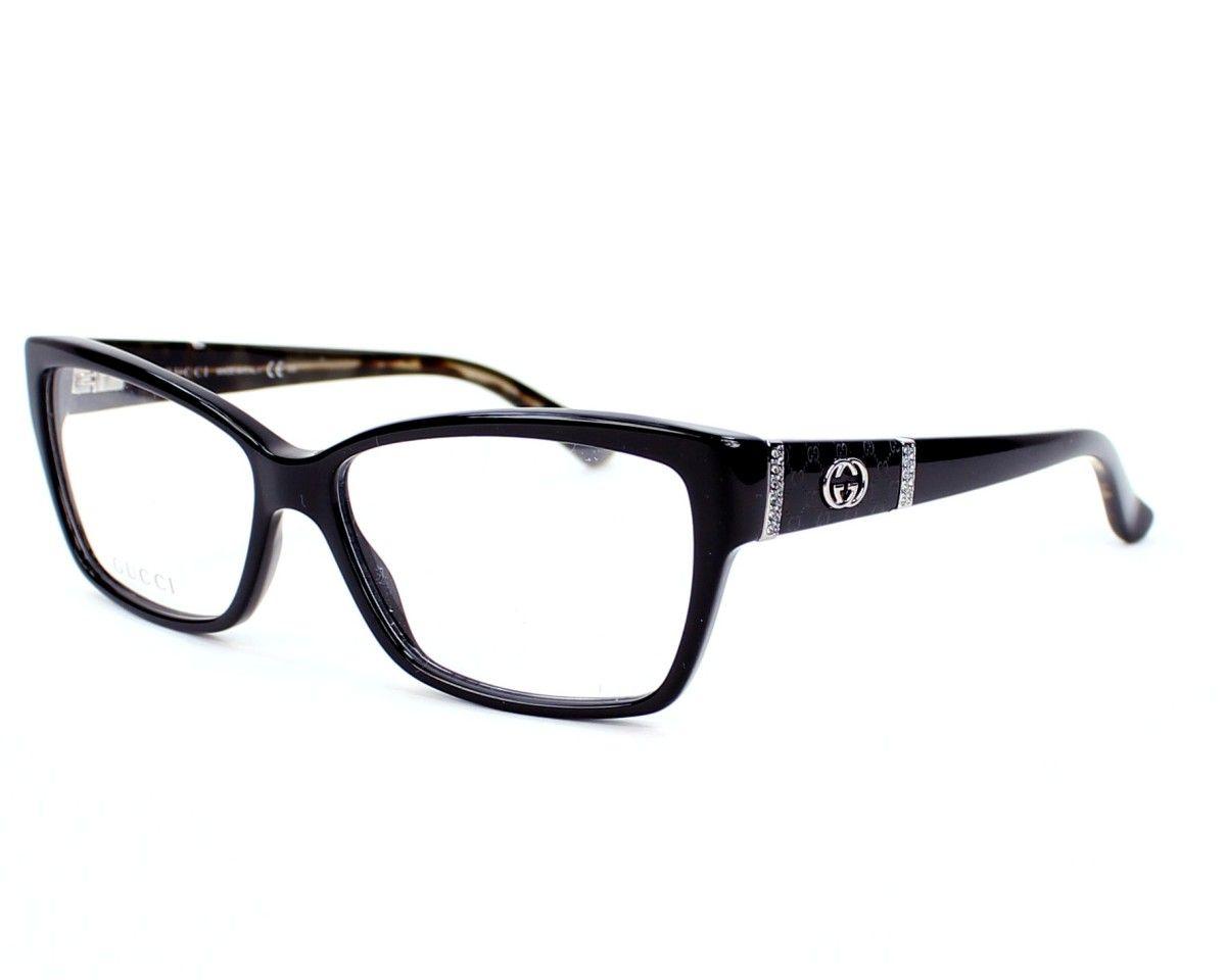 Gucci GG3559 L73 | Gucci frames - Lunettes de vue | Pinterest