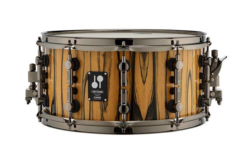 oak white Sonor Snare