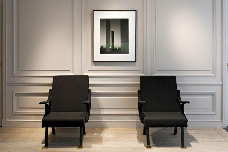 Hall Showroom Maje - Paris Architecture Pinterest Architecture