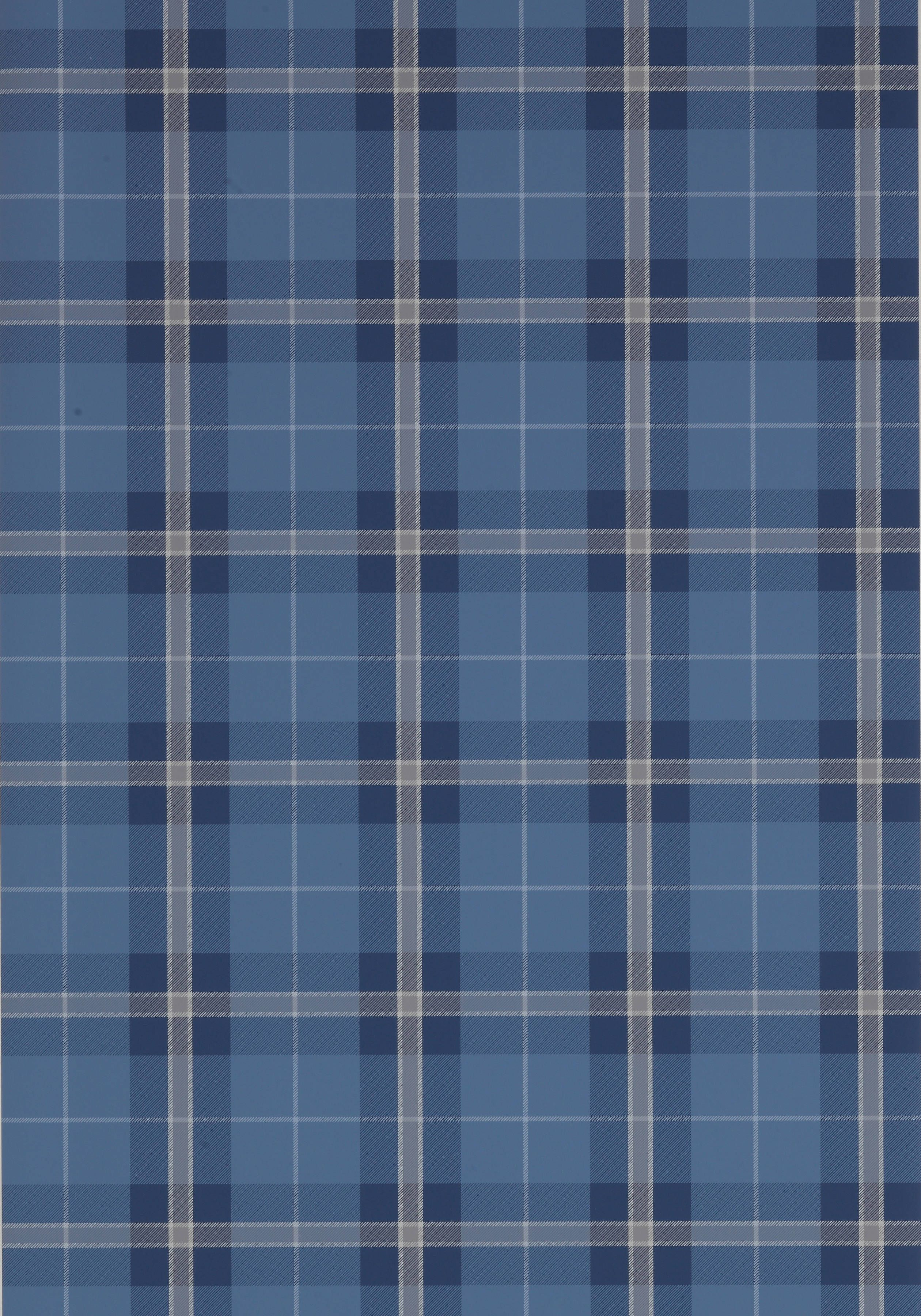 Winslow Plaid Navy T Collection Menswear Resource