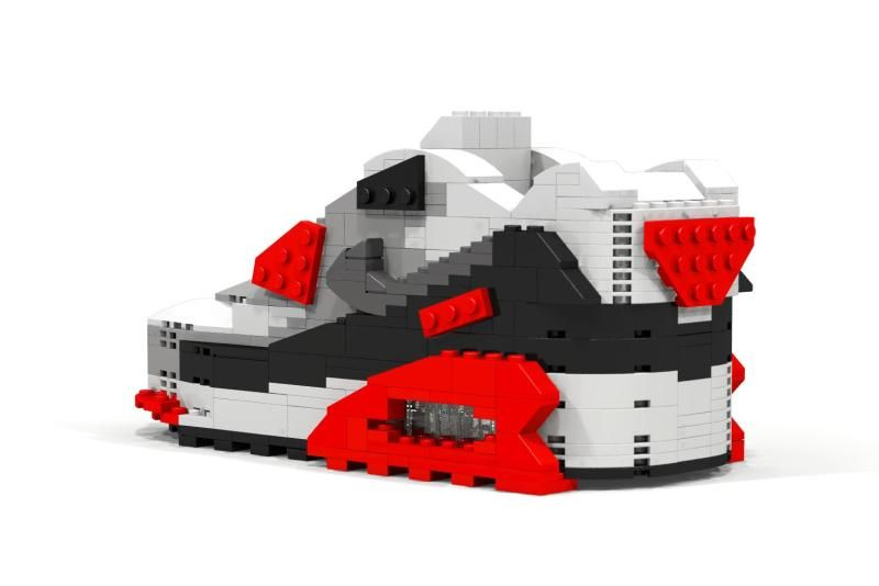 nike air max summer 2016 lego