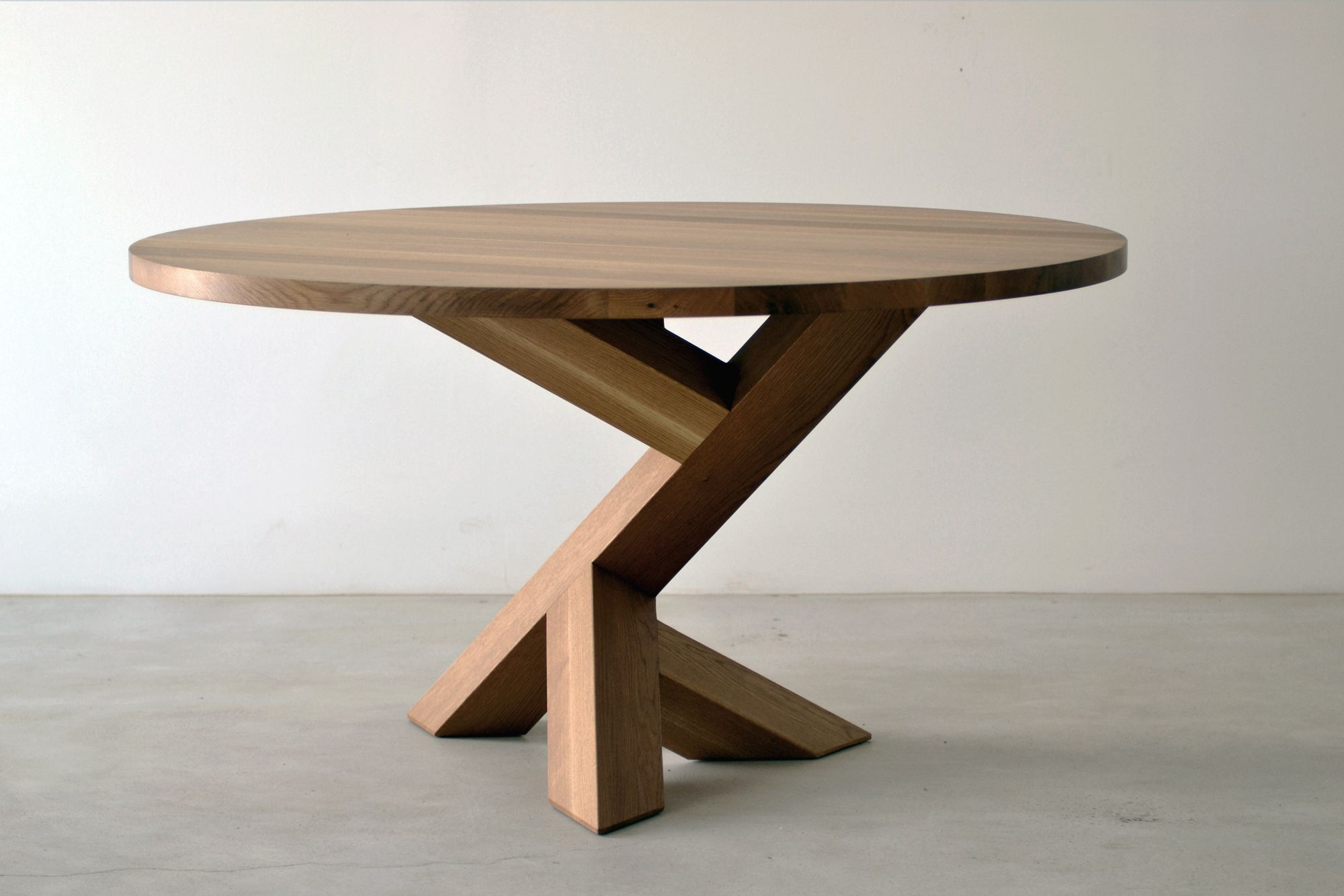 Izm Well Considered Design Made In Canada Wood Table Legs Wood Table Design Modern Dining Table [ 1333 x 2000 Pixel ]