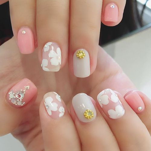 125 Best Instagram Nail Art Nails! View them all right here ...