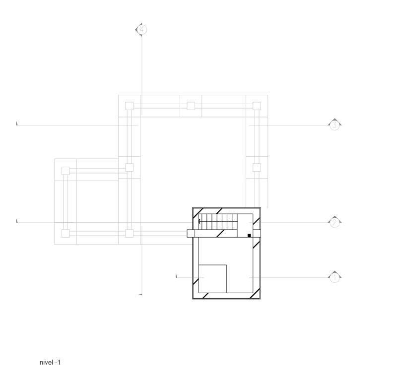 Gallery of Element house / Rintala Eggertsson Architects - 14 D - physical assessment form