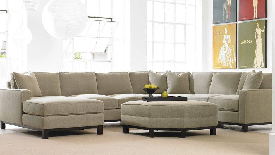 Great Ideas for Sectional Living Room furniture - Blog - Stowers Furniture - Furniture and Accessories : great sectionals - Sectionals, Sofas & Couches