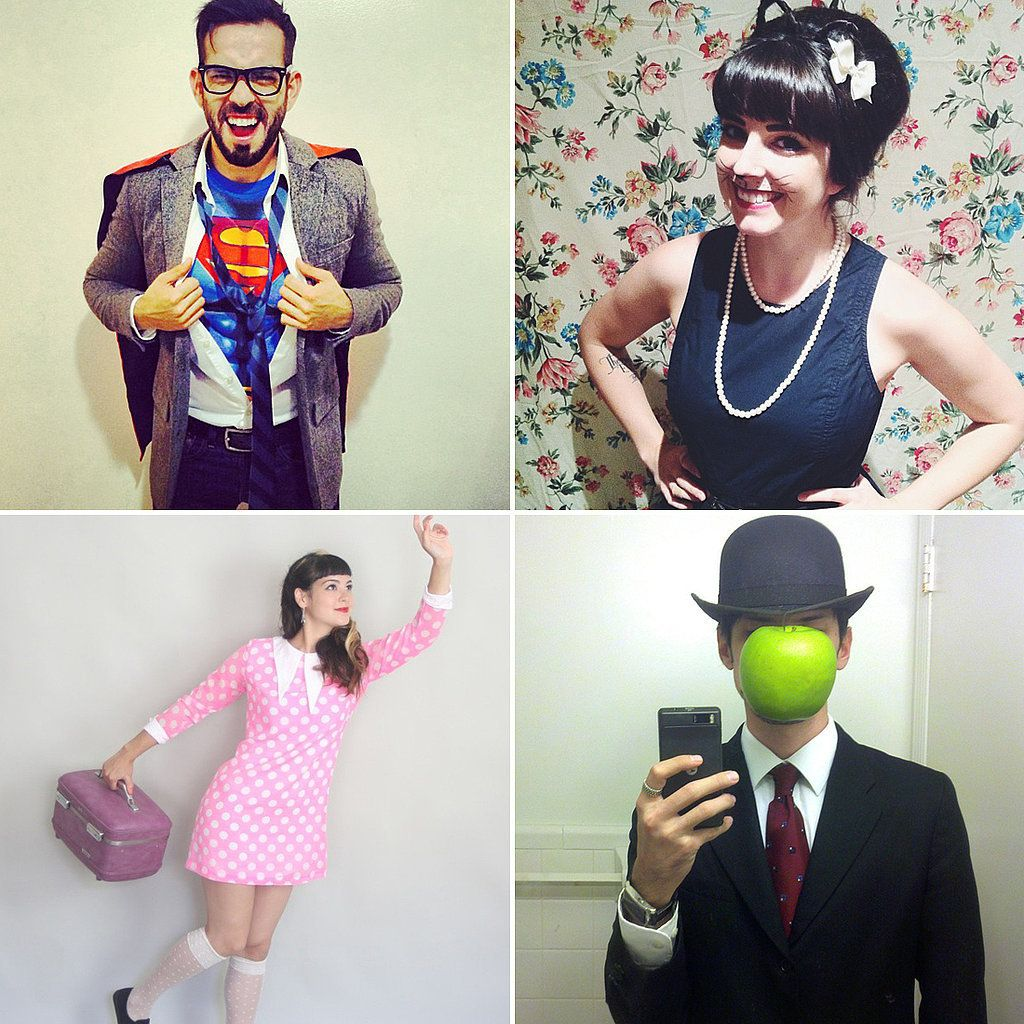 35 Work-Appropriate Halloween Costumes That Keep It Classy ...