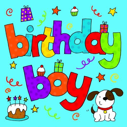 Birthday Greetings for Boys Kids Cards Kids Birthday Cards – Printable Boys Birthday Cards