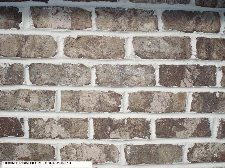 Earthtones Picabrick Cherokee Brick Pic S Brick Exterior House Exterior Brick Facade House