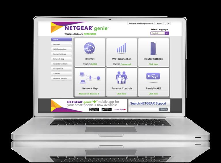 www routerlogin net or routerlogin net are websites for