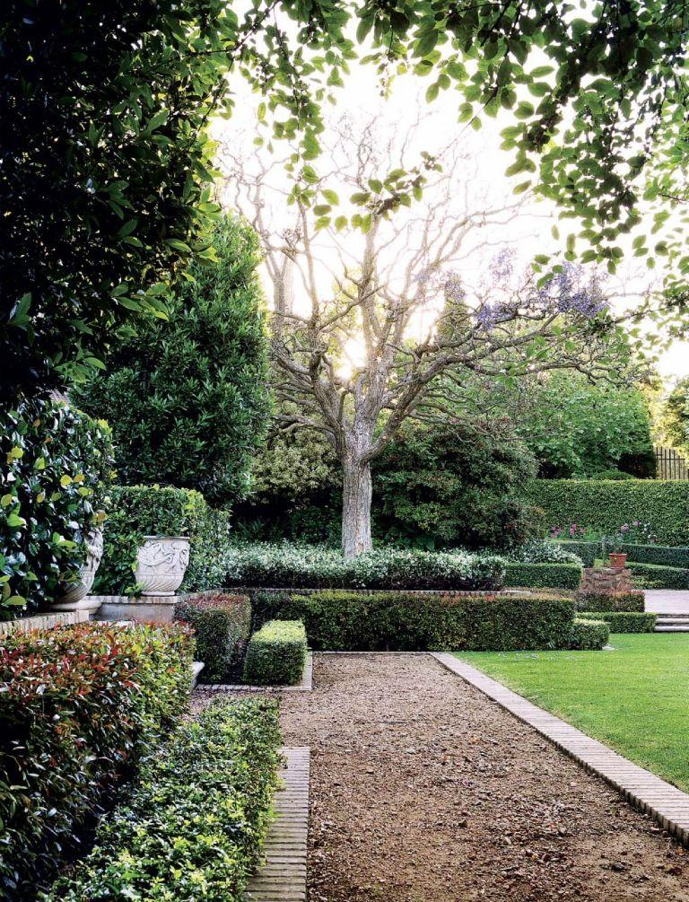 Lisa Tolkin Johannesburg Garden Design Garden Inspiration Garden Hedges