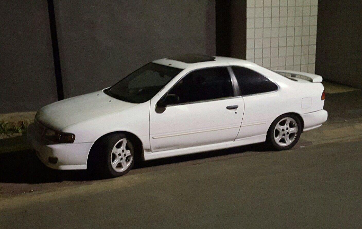 95 Nissan 200sx Se R