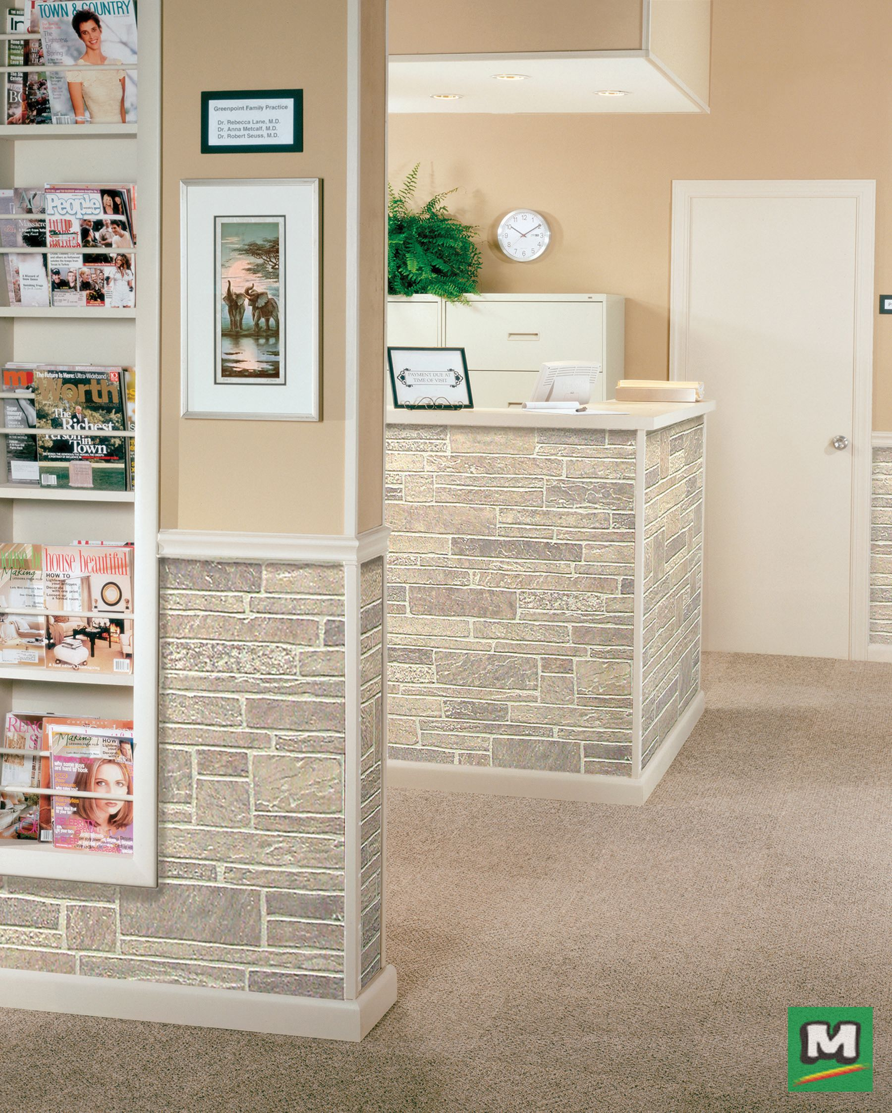 Enhance your home environment with DPI™ Earth Stones