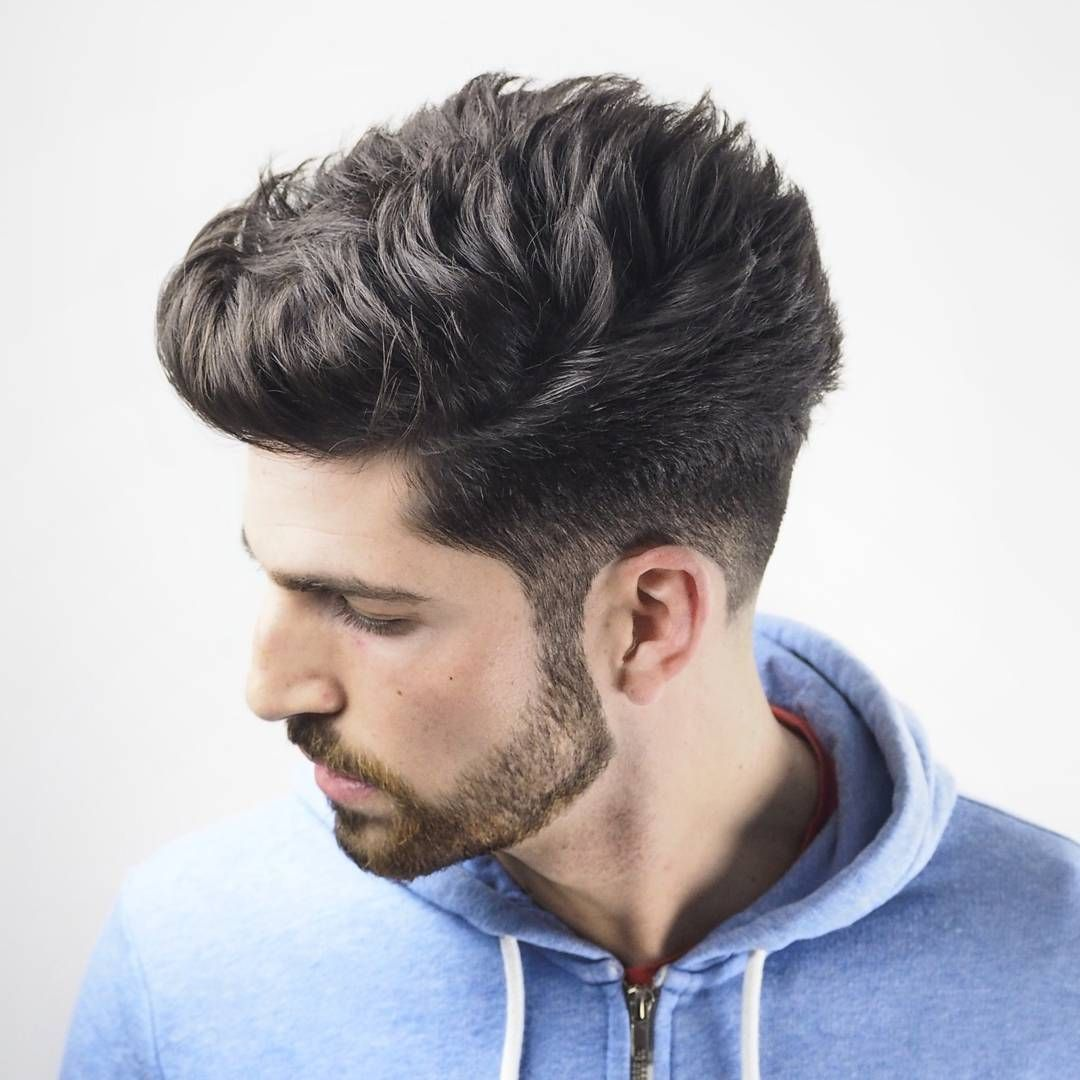 Casual Hairstyles for Men  Quiff hairstyles, Mens hairstyles