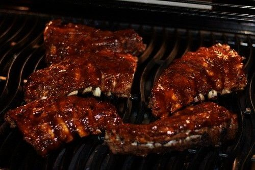 spare ribs for smoker and oven with sauce and spice mix from cualalumpur  chef  Delicious BBQ spare ribs for smoker and oven including sauce and spice mix Delicious BBQ s...