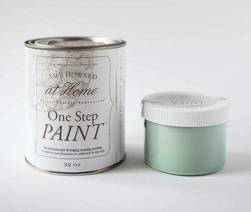 Amy Howard Chalk Paint | Amy howard chalk paint, Amy ...