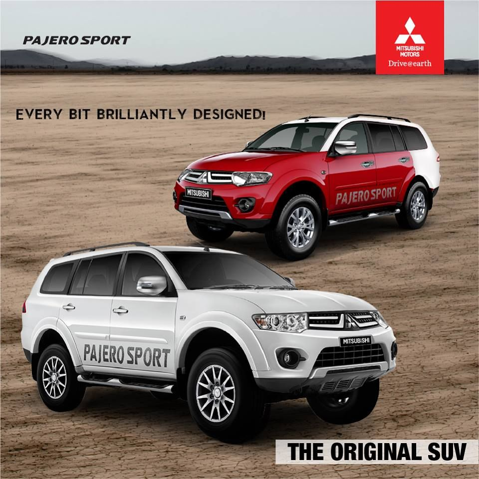 2017 mitsubishi pajero design mitsubishi pinterest plugs mitsubishi pajero and design