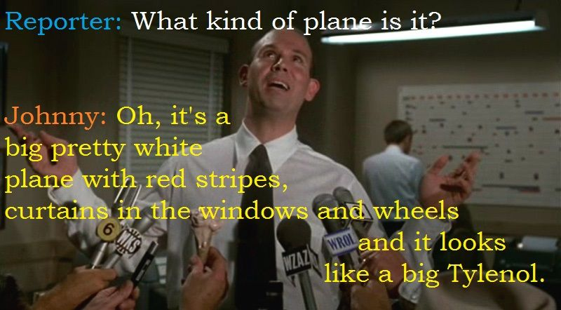 Movies Quotes Airplane Johnny Classic Movie Quotes Airplane