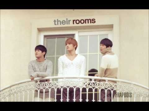 """JYJ - Their Rooms """"Our Story"""" [FULL ALBUM]"""