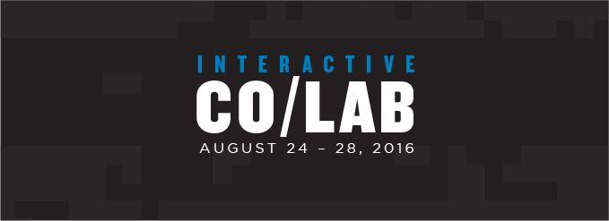 Interactive Co/Lab - Tribeca Film Institute