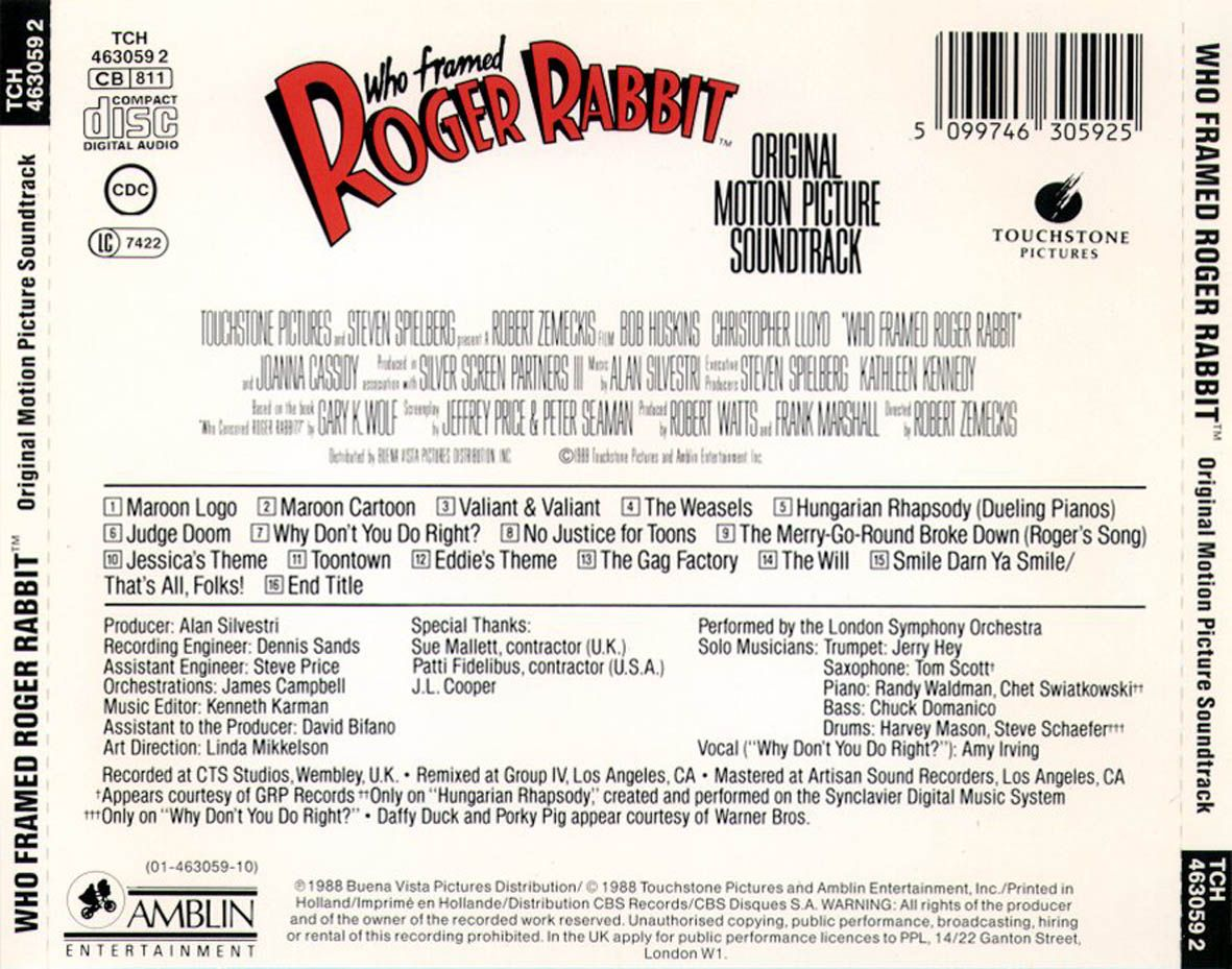 Pin de Katlin Riggs en Roger Rabbit   Pinterest