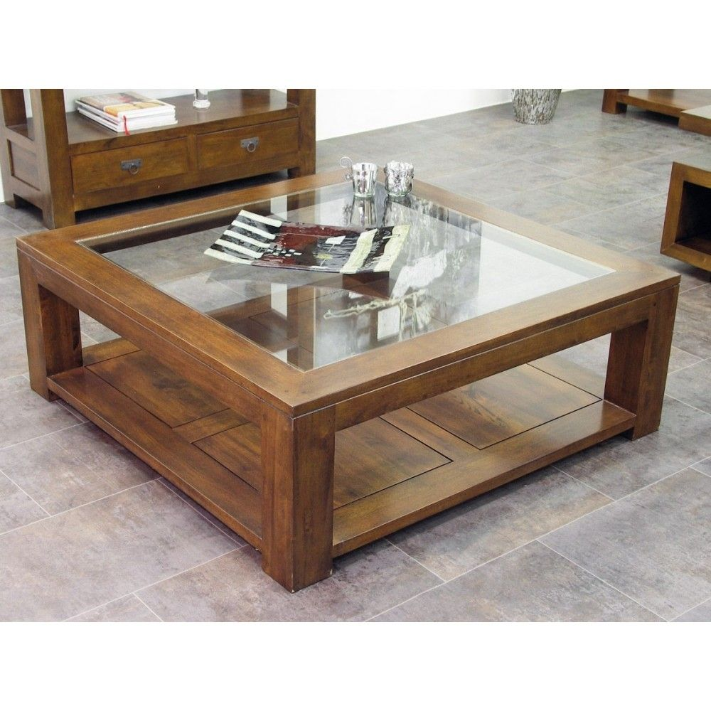 beau modele table basse table decor