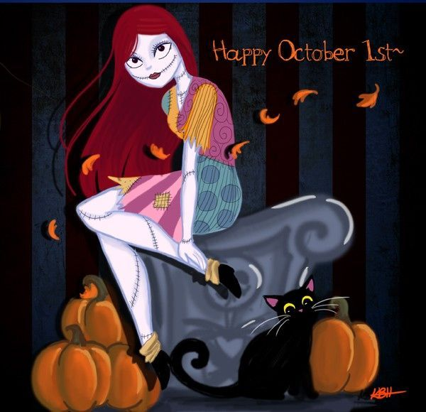Halloween Music for the season