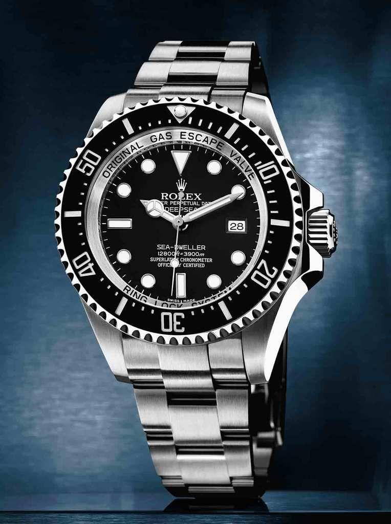 d76ab9c62e429 David Beckham's Top 5 Watches | Watches in 2019 | Rolex watches ...