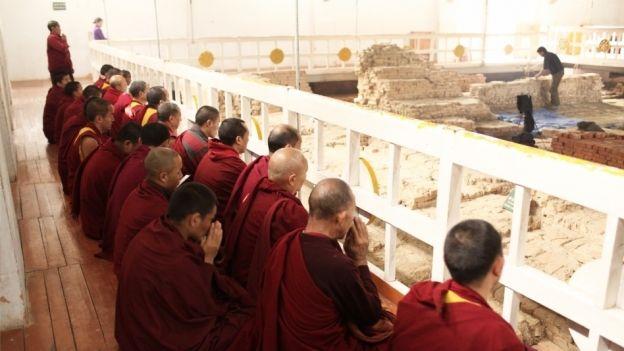 El templo budista más antiguo posee pistas del nacimiento de Buda - Salud - CNNMexico.com