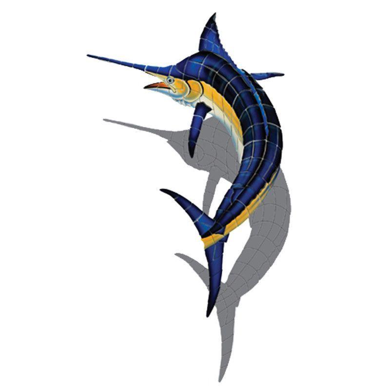 Marlin Reverse, CC w/Shadow
